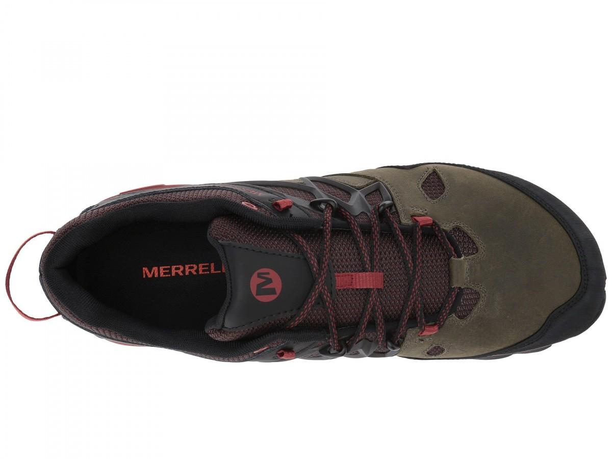 Кроссовки Merrell All Out Blaze 2 Hiking 100% Original