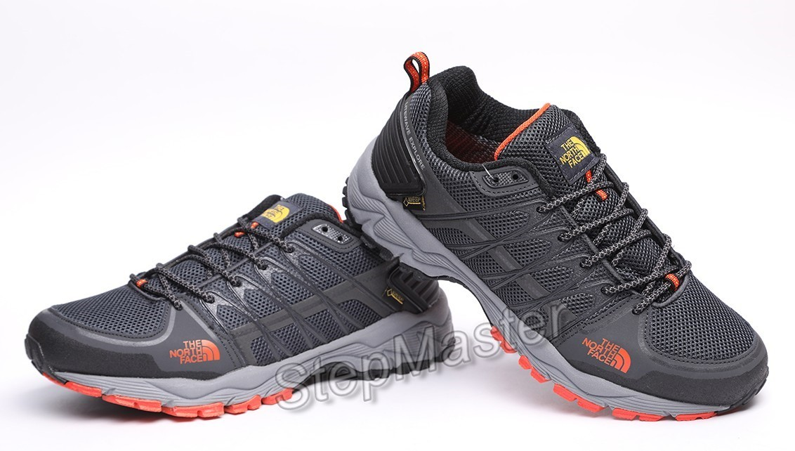Кроссовки The North Face Gore-Tex Vibram