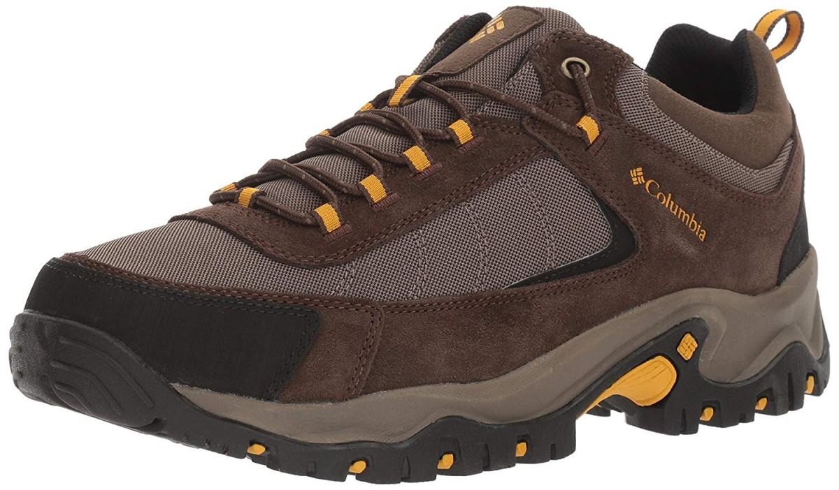 Трекинговые кроссовки Columbia Granite Ridge 100% Original