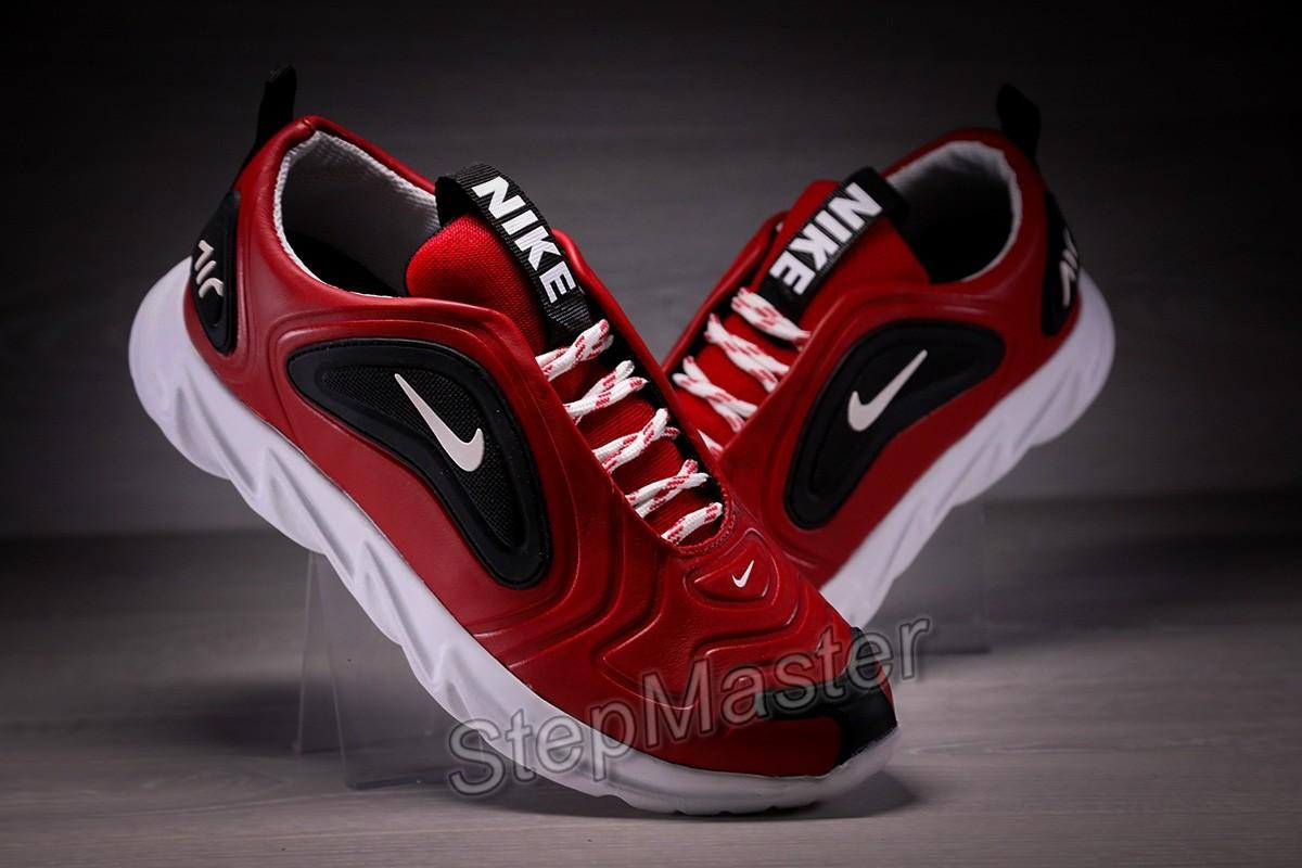 Кроссовки кожаные Nike Air Max