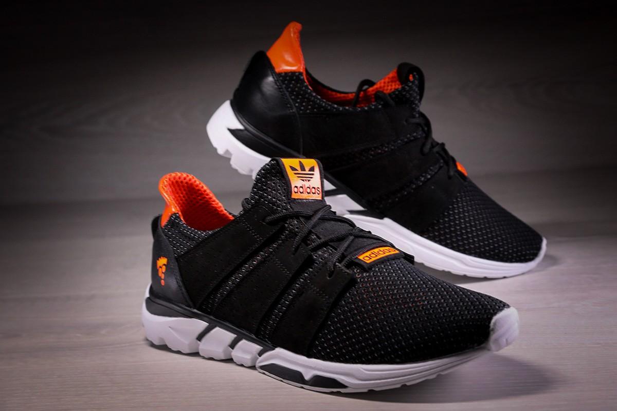 Кроссовки Adidas сетка
