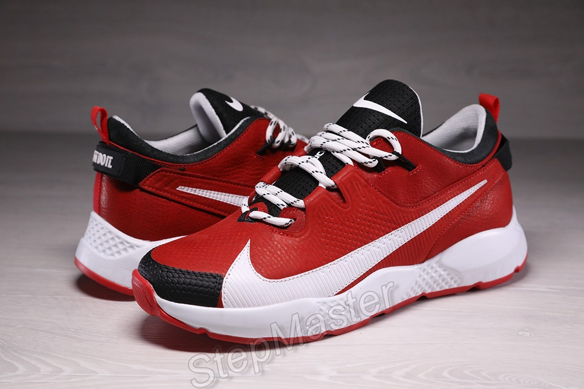 Кроссовки Nike Air Max 270 'Just Do It' Red/White