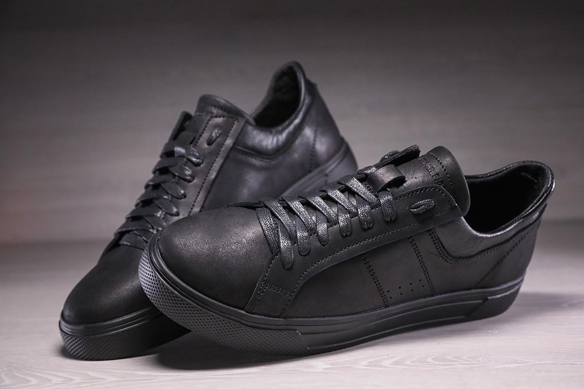 Кроссовки кеды мужские кожаные Tommy Hilfiger Sneaker
