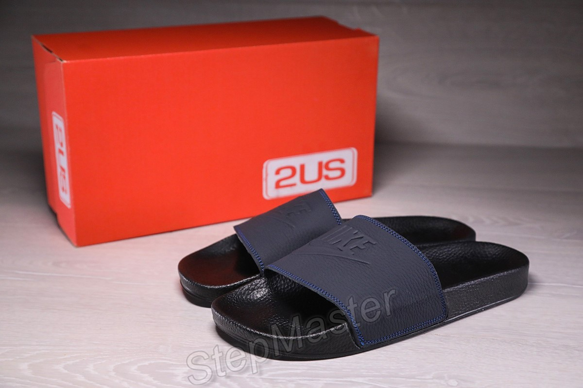 Шлепанцы Nike Benassi Jdi