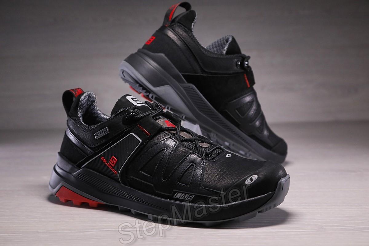 Мужские кроссовки Salomon S LAB