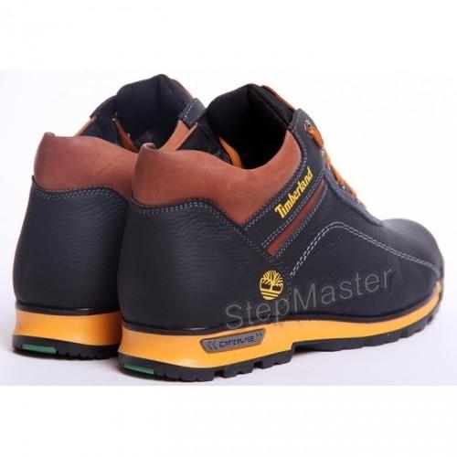 Ботинки кожаные Timberland Sheriff Drive