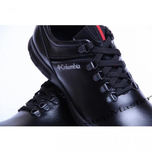 Кроссовки кожаные Columbia Ranger